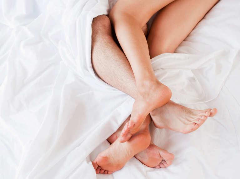 Xuất tinh chậm kéo dài sẽ gây ức chế thần kinh, áp lực tâm lý cho phái mạnh Marry