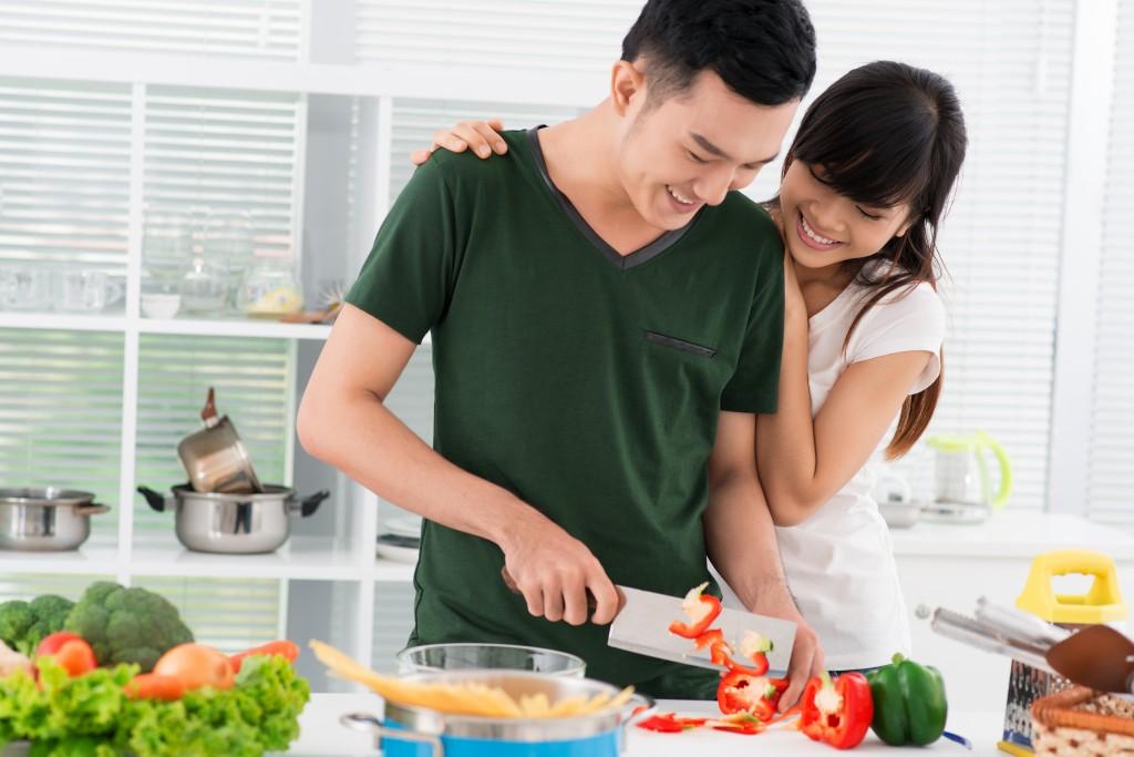 6 dấu hiệu của người đàn ông chung thủy Marry