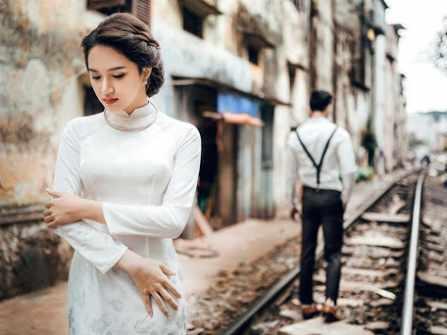 6 lý do khiến phụ nữ rời bỏ đàn ông dù vẫn còn yêu