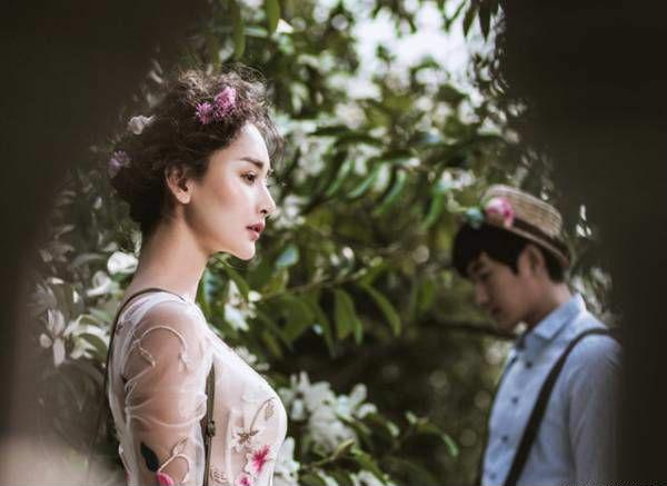 Đàn ông coi bạn là hoa hồng hay cỏ dại Marry
