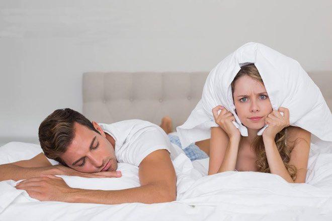 6 giai đoạn chị em nào cũng phải trải qua khi ngủ cùng chồng mỗi đêm Marry