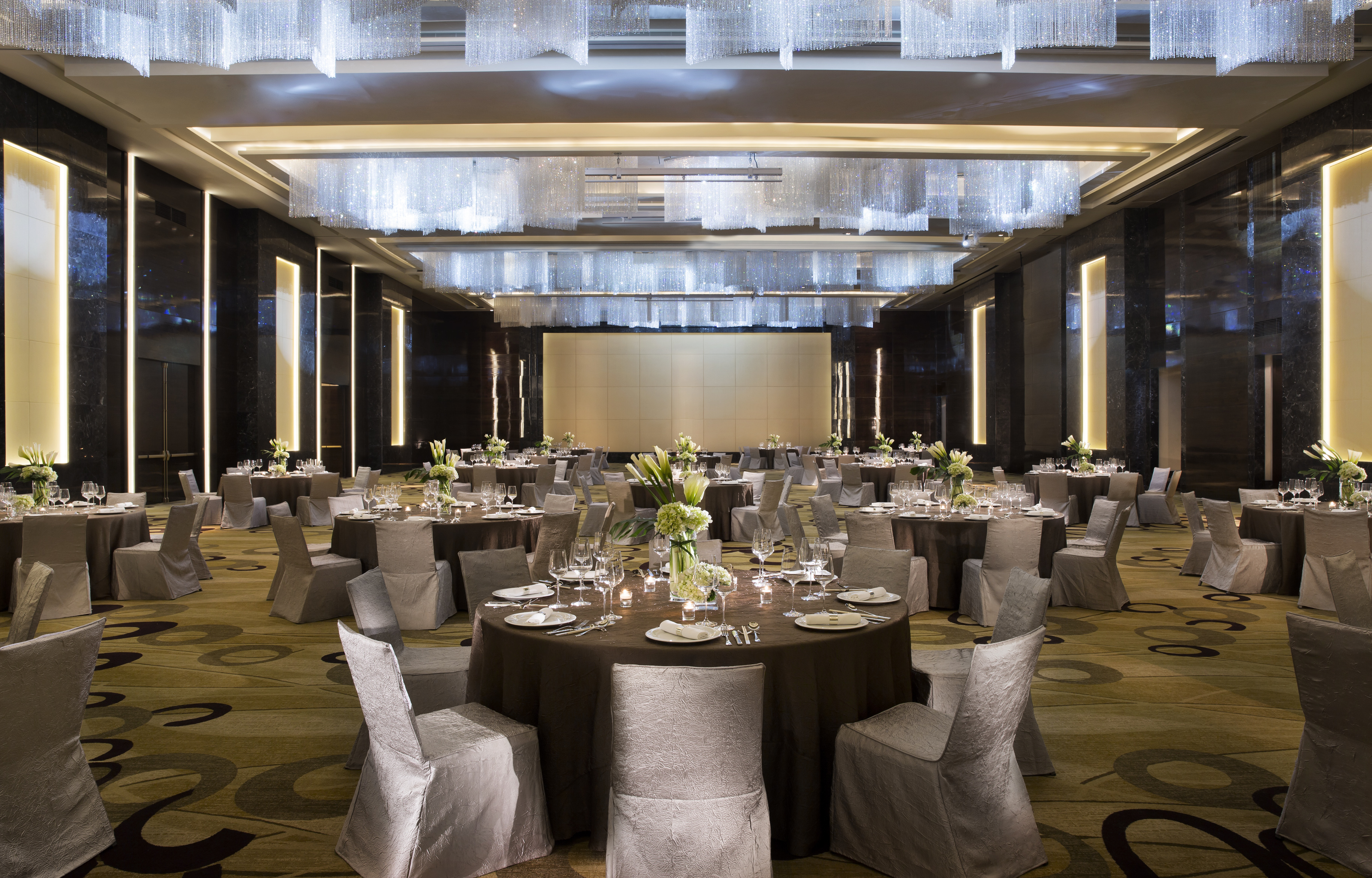 Grand Ballroom của JW Marriot Hanoi