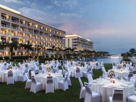 Nhận ngay báo giá Sheraton Grand Danang Resort