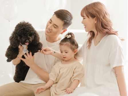 Khoa học chứng minh: Những ông bố có con gái thường dễ THÀNH CÔNG và SỐNG LÂU HƠN