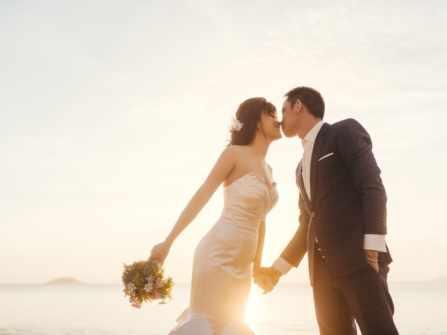 Trọn bộ bí kíp khi chọn nhà hàng tiệc cưới cho cặp đôi bận rộn
