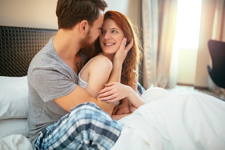 5 bí mật về tình dục người vợ rất khao khát nhưng không biết cách nói với chồng Marry
