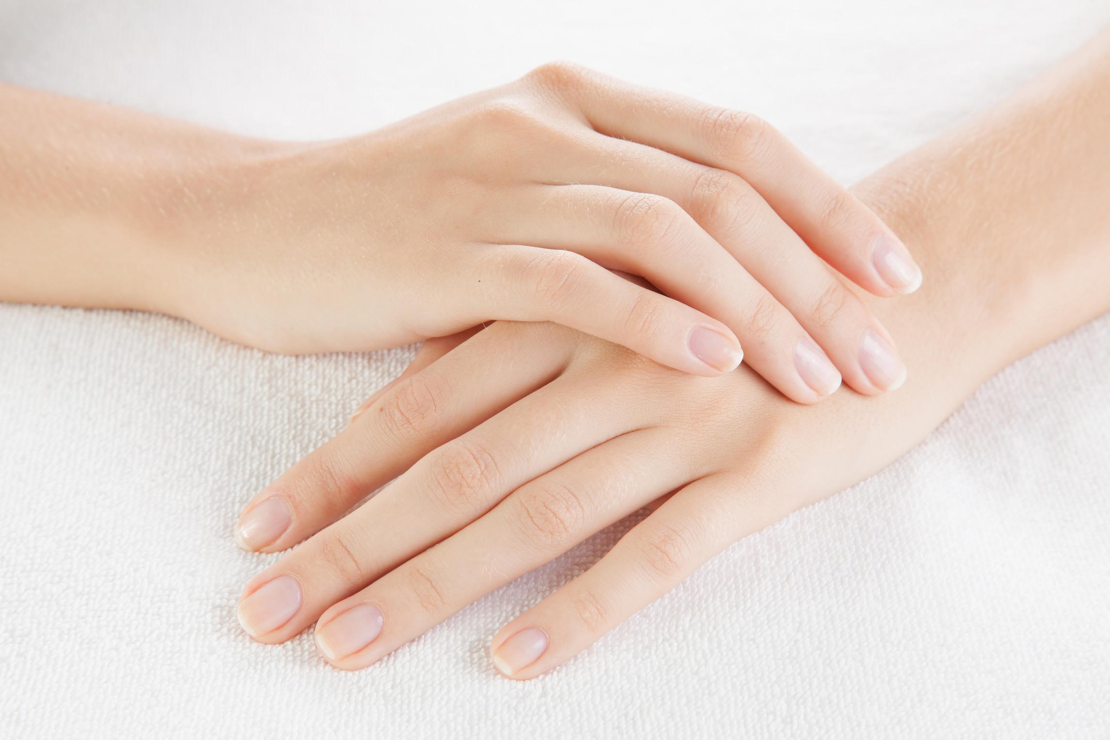 phụ nữ sở hữu bàn tay mềm mại thường sinh ra trong gia đình sung túc Marry