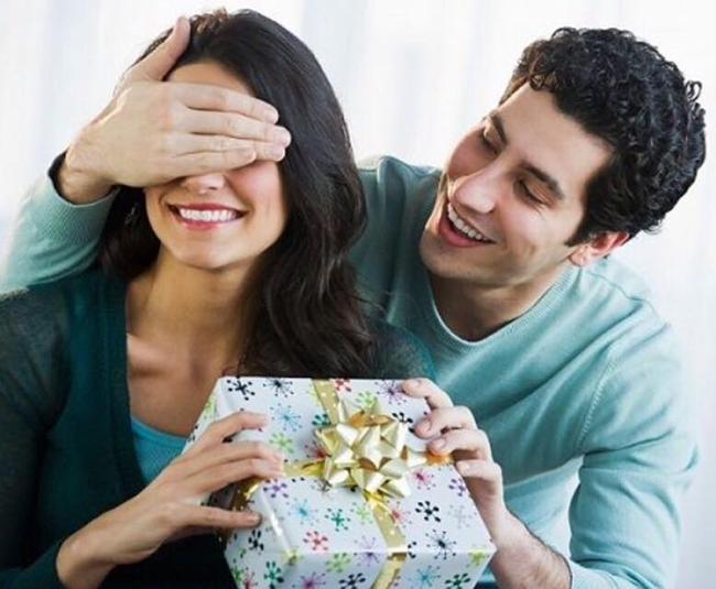 Chồng tử tế thì ắt vợ tự ngoan Marry