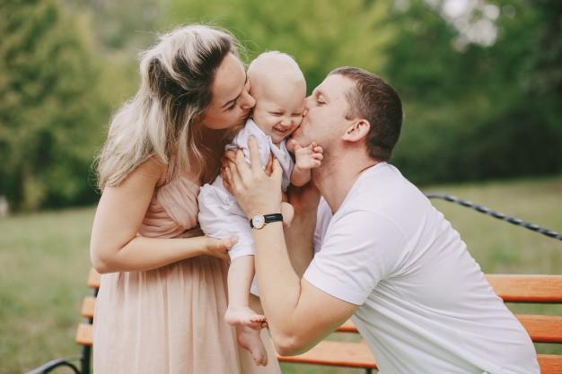 Dành thời gian ở bên vợ Marry