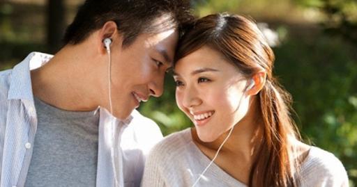 Cố gắng kết nối lại với chồng Marry