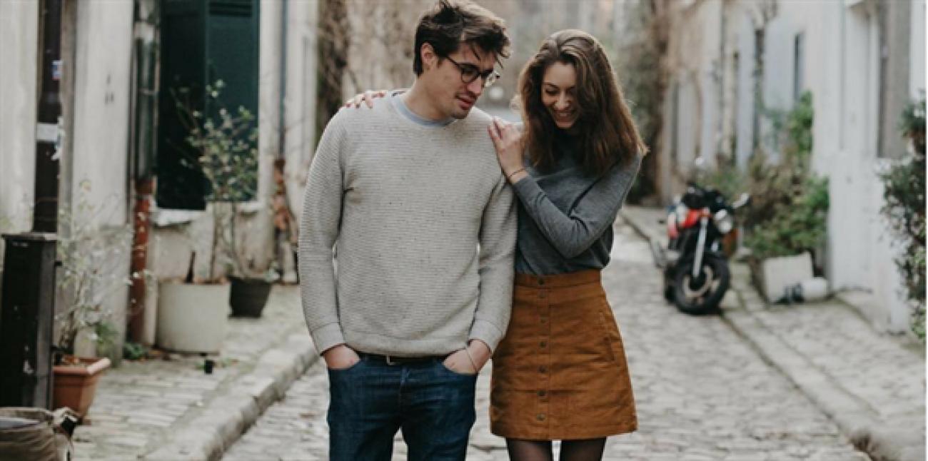 20 dấu hiệu cho thấy người ấy thực ra không thích bạn nhiều lắm đâu! Marry