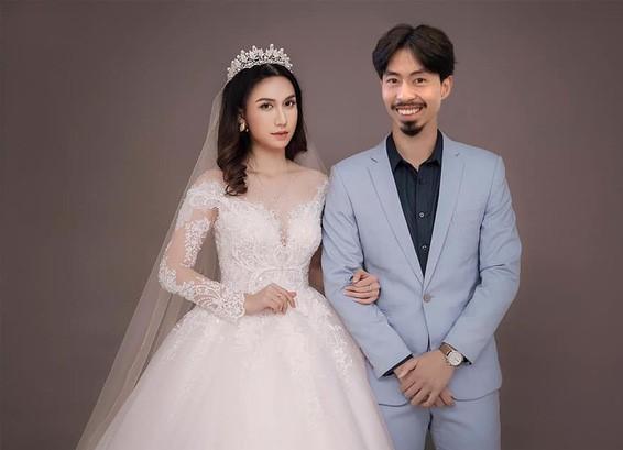 Được fan ghép ảnh cưới với Đen Vâu, Lynk Lee phản ứng ra sao mà dân tình rần rần thích thú? Marry