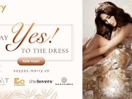 Cuộc Thi Thiết Kế Váy Cưới Trong Mơ - Say Yes To The Dress