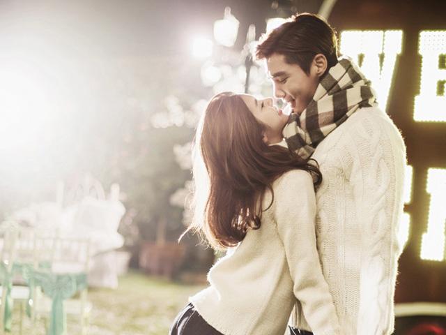 8 Dấu hiệu cho thấy bạn đang được chàng yêu rất nhiều Marry