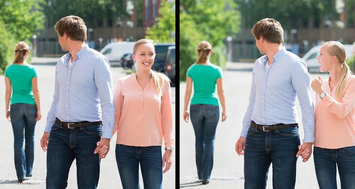 6 giai đoạn khó khăn cặp đôi nào cũng phải trải qua khi yêu Marry