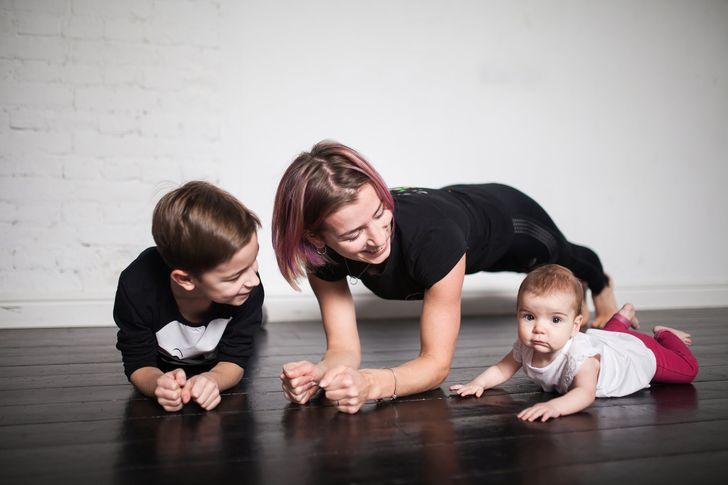 Bà mẹ 3 con chia sẻ cách lấy lại vóc dáng thon gọn nhanh chóng và hiệu quả Marry