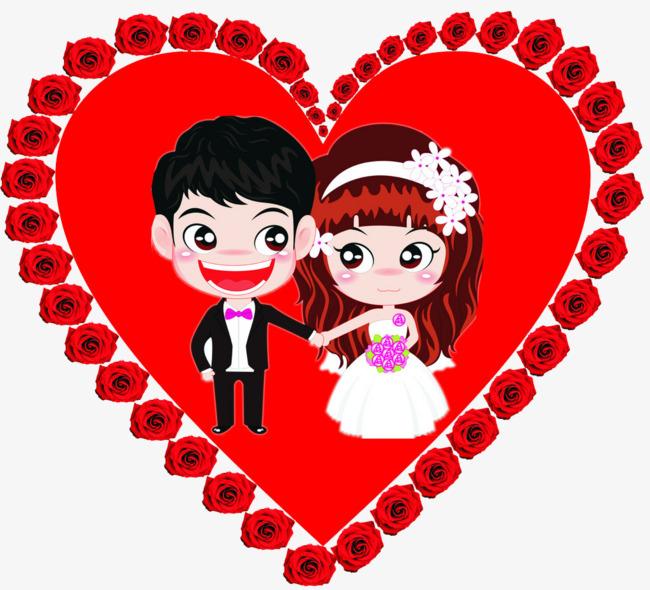 Lời chúc mừng đám cưới Marry