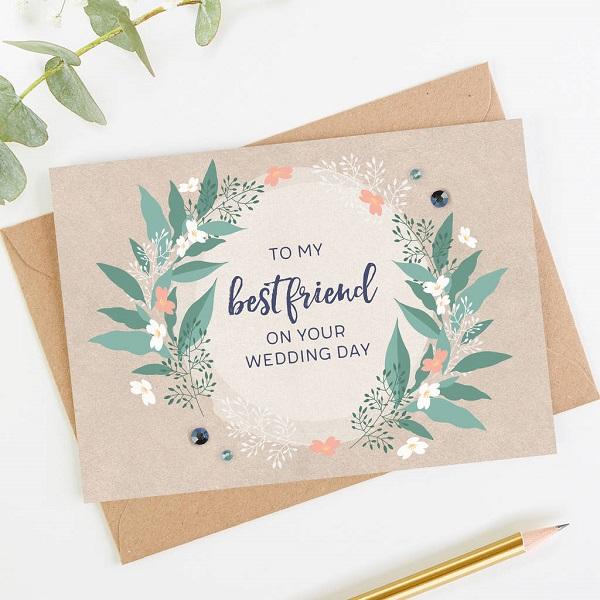 Lời chúc đám cưới Marry