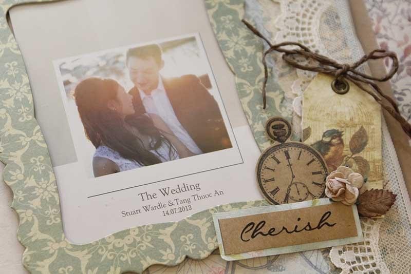 Cách viết lời chúc đám cưới gây xúc động nhất 2020 Marry