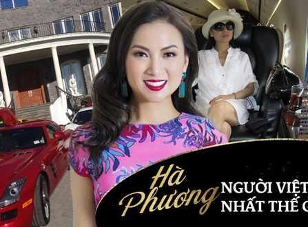 """Em gái Cẩm Ly: Sau khi lấy chồng tỷ phú ở Mỹ trở thành """"người Việt giàu nhất thế giới"""", gia tài đồ sộ, vi vu với chuyên cơ riêng"""