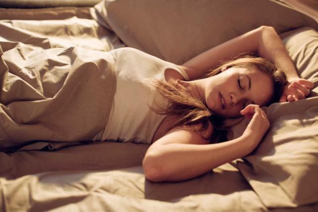 9 hiện tượng thú vị xảy ra với cơ thể khi bạn ngủ Marry