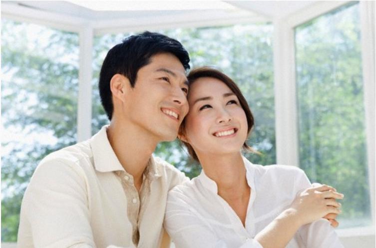 8 biểu hiện vợ chồng cực kì yêu nhau, vợ chồng bạn có mấy điểm? Marry