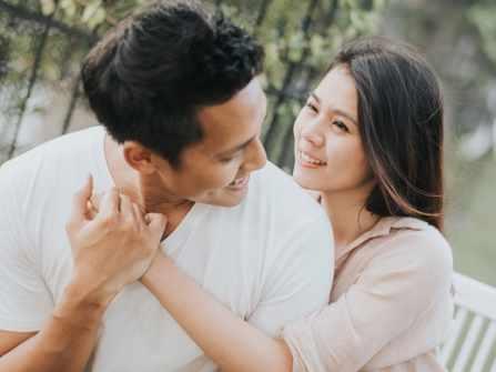 23 điều con trai khi yêu thích làm với người yêu nhất