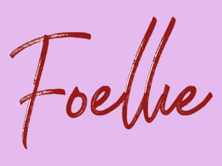 Giới thiệu về Foellie | Nước hoa vùng kín tốt nhất hiện nay