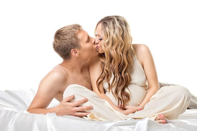 7+ tư thế quan hệ khi vợ có bầu vừa phê vừa an toàn Marry