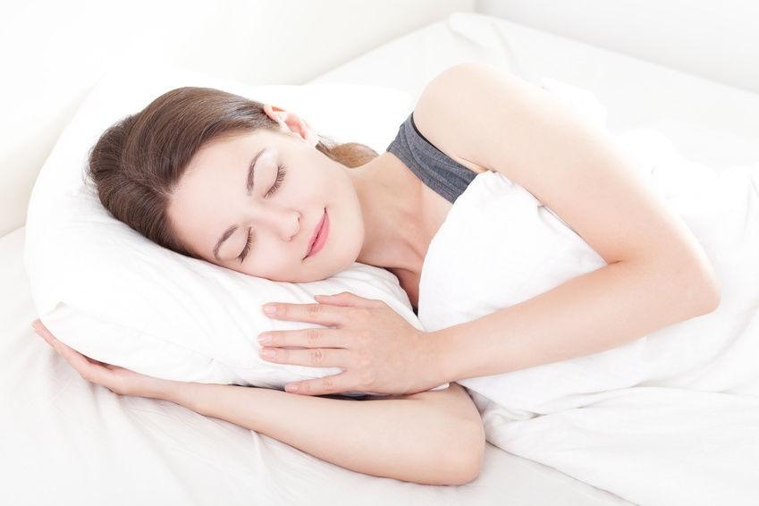 Tư thế ngủ tiết lộ tính cách ẩn sâu trong con người bạn Marry