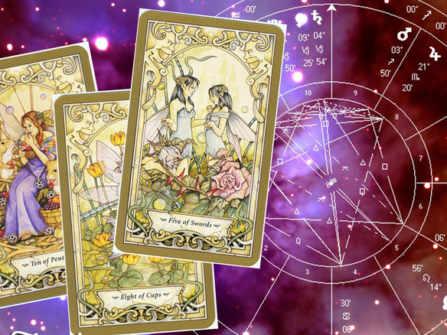 """Tuần mới (28/9 - 4/10) của 12 cung Hoàng đạo: Cự Giải chứng minh năng lực, Song Tử gặt hái """"trái ngọt"""""""