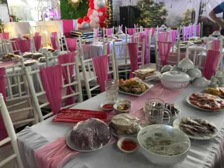 """Đã tìm thấy nơi sinh sống của cô dâu bị tố """"bom"""" 150 mâm cỗ  ở nhà hàng cưới Điện Biên"""