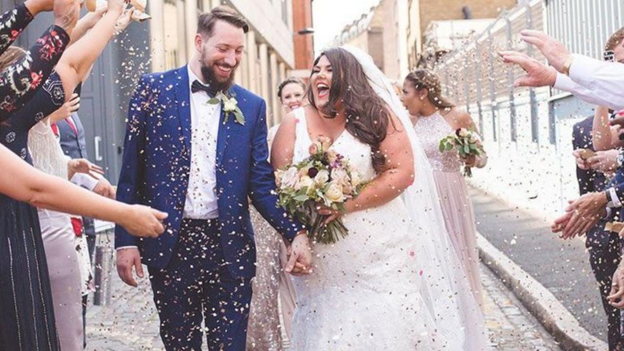Cưới phụ nữ mũm mĩm sẽ khiến đàn ông hạnh phúc và sống lâu? Marry