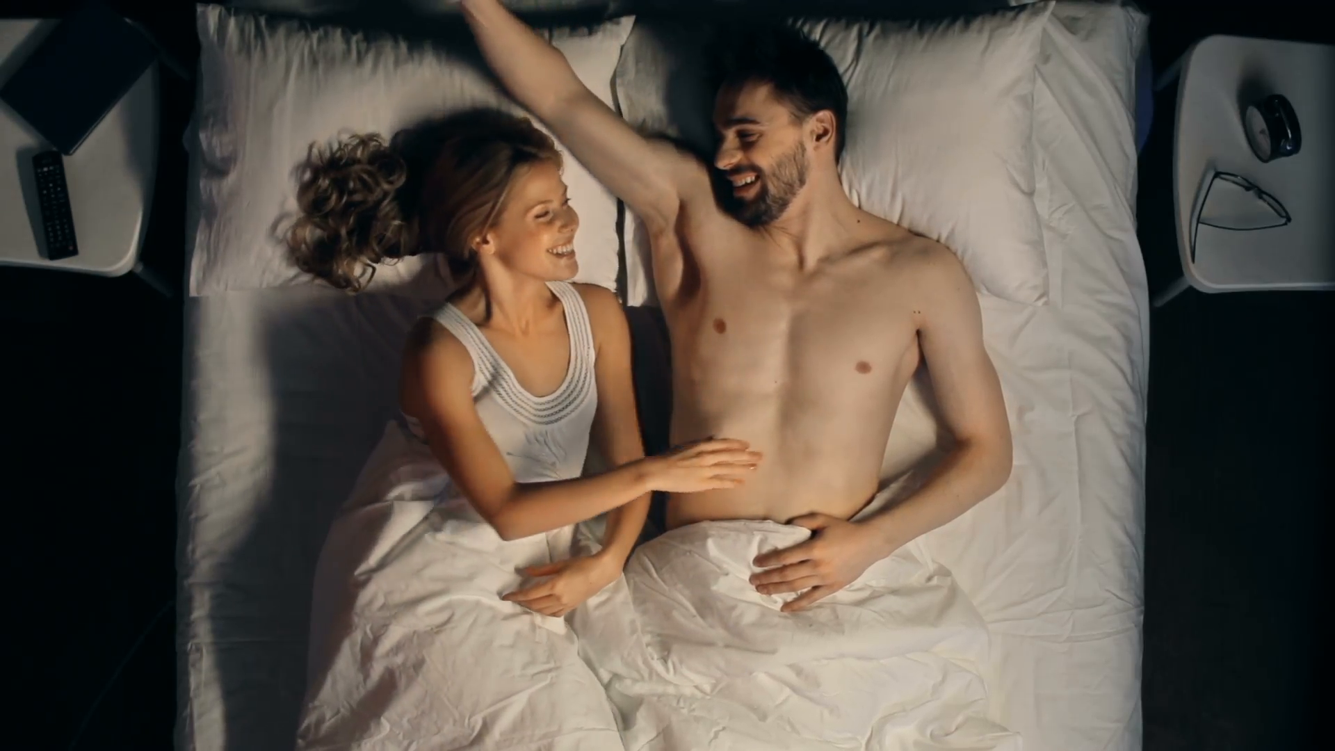 Chuyện phòng the: 6 sai lầm lớn nhất phái mạnh hay mắc phải Marry