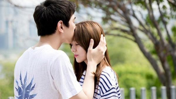 6 biểu hiện rõ ràng nhất của một chàng trai đã yêu bạn quá nhiều Marry