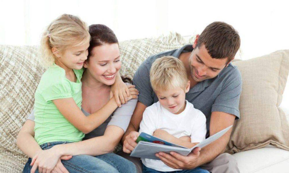 6 kiểu gia đình dễ cho ra những đứa con ưu tú nhất Marry