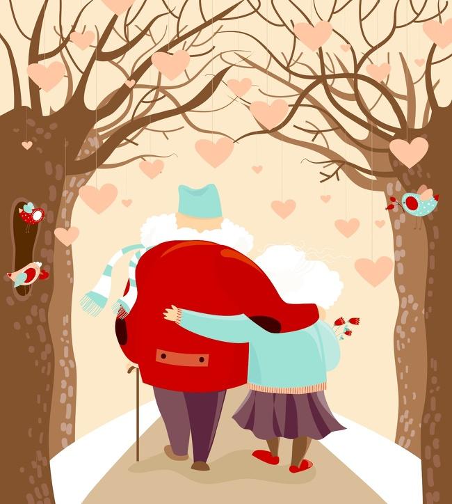 Tại sao tình yêu thường nhạt đi theo năm tháng Marry