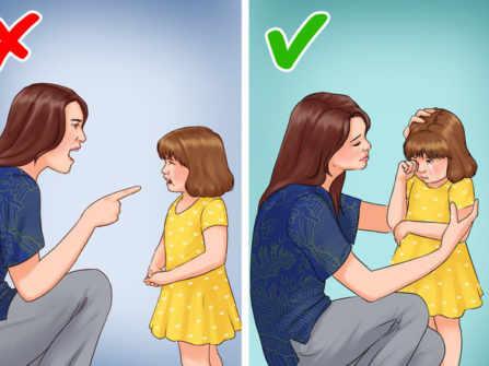 10 điều cha mẹ phải dạy con trước 10 tuổi để con trở thành người tử tế