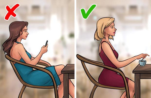 7 quy tắc ứng xử thời hiện đại chị em nào cũng nên biết Marry