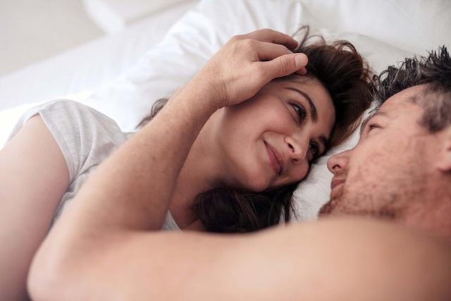 """""""ân ái"""" vào buổi sáng đem lại nhiều lợi ích đối với thể chất và tinh thần Marry"""