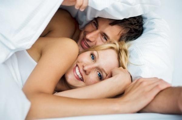 Vợ chồng nên quan hệ bao nhiêu lần 1 tuần là tốt nhất? Marry