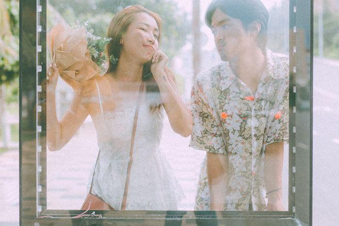"""Hãy yêu đương một cách thông minh chứ đừng """"vì yêu cứ đâm đầu""""! Marry"""