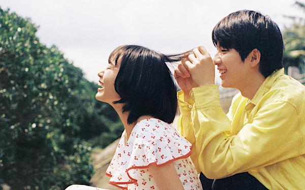 Lôi người yêu ra làm trò đùa là biểu hiện của tình yêu hạnh phúc Marry