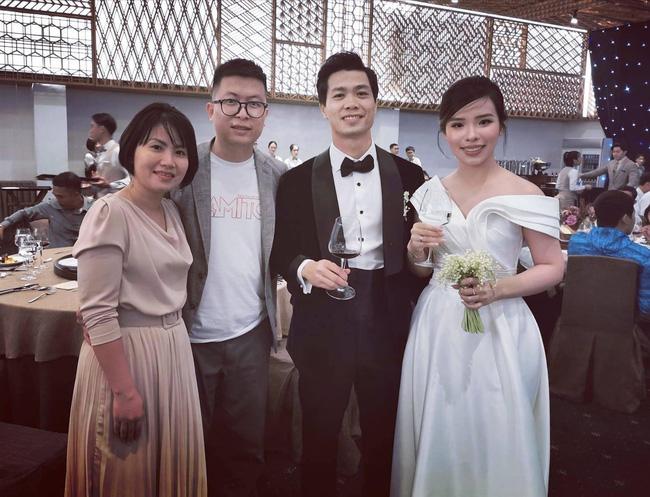 Toàn cảnh siêu đám cưới Công Phượng: Tân lang - tân nương chính thức thành vợ chồng, dàn cầu thủ tấp nập chung vui, Da LAB khuấy động không khí với loạt hit Marry