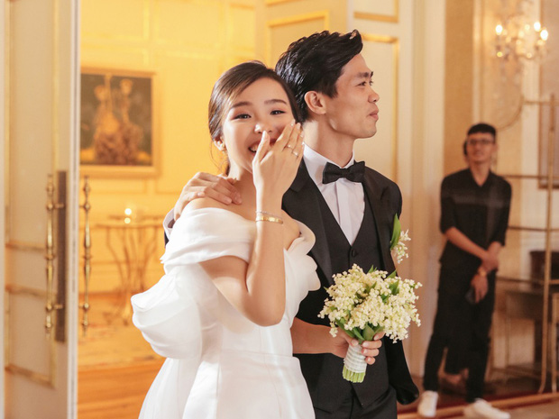 Dự đoán váy cưới cô dâu Viên Minh - vợ mới cưới của Công Phượng sẽ mặc tại Phú Quốc: vẫn tối giản, trang nhã hay cầu kì, quyến rũ? Marry